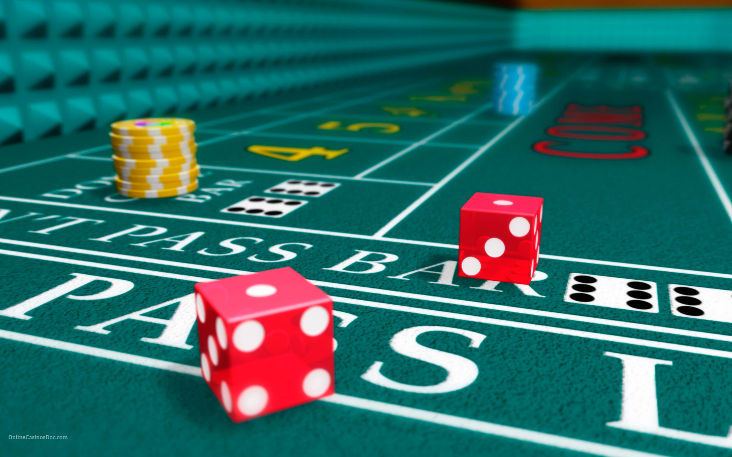 These Nine Errors Will Destroy Your Gambling