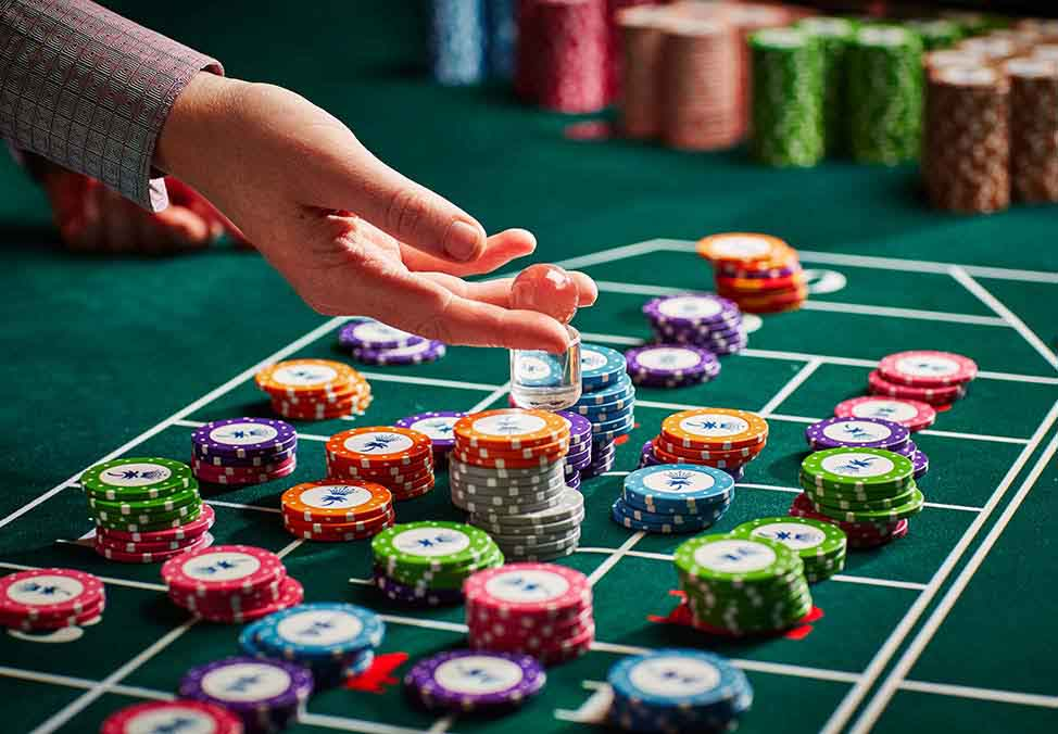 Where Be Will Poker Months From Now