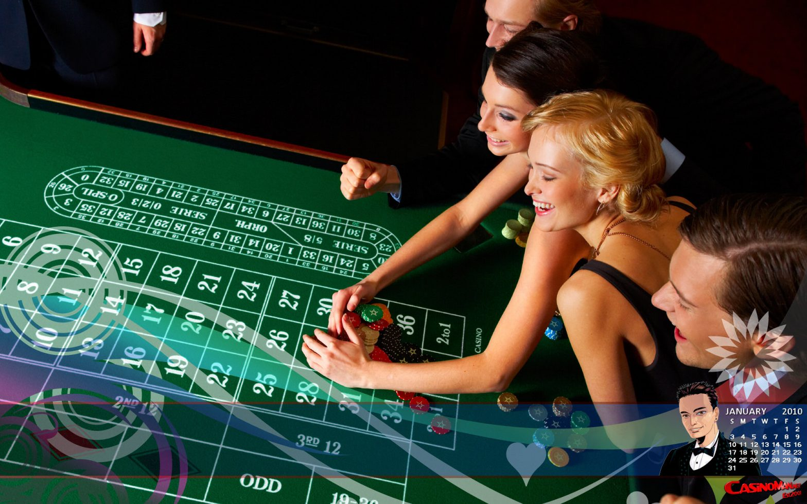 Three Sorts Of Gambling: Which One Will Make The Most Cash